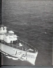 Page 3, 1966 Edition, Beatty (DD 756) - Naval Cruise Book online yearbook collection