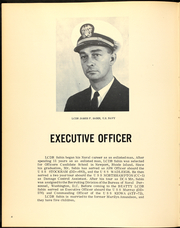 Page 8, 1966 Edition, Beatty (DD 756) - Naval Cruise Book online yearbook collection