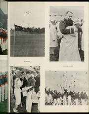 Page 37, 1960 Edition, United States Air Force Academy - Polaris Yearbook (Colorado Springs, CO) online yearbook collection