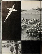 Page 46, 1960 Edition, United States Air Force Academy - Polaris Yearbook (Colorado Springs, CO) online yearbook collection