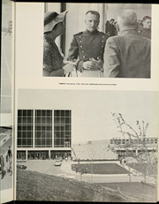 Page 49, 1960 Edition, United States Air Force Academy - Polaris Yearbook (Colorado Springs, CO) online yearbook collection
