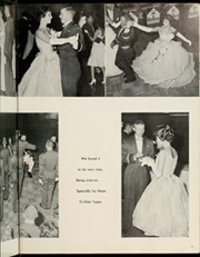 Page 51, 1960 Edition, United States Air Force Academy - Polaris Yearbook (Colorado Springs, CO) online yearbook collection