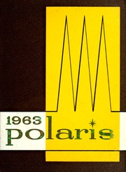 1963 Edition, United States Air Force Academy - Polaris Yearbook (Colorado Springs, CO)
