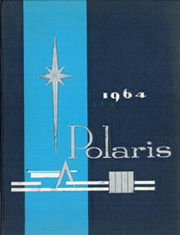 1964 Edition, United States Air Force Academy - Polaris Yearbook (Colorado Springs, CO)