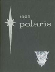 1965 Edition, United States Air Force Academy - Polaris Yearbook (Colorado Springs, CO)