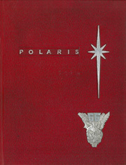 1966 Edition, United States Air Force Academy - Polaris Yearbook (Colorado Springs, CO)