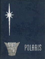 1968 Edition, United States Air Force Academy - Polaris Yearbook (Colorado Springs, CO)