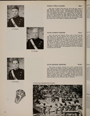 Page 162, 1968 Edition, United States Air Force Academy - Polaris Yearbook (Colorado Springs, CO) online yearbook collection