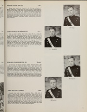 Page 163, 1968 Edition, United States Air Force Academy - Polaris Yearbook (Colorado Springs, CO) online yearbook collection