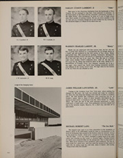 Page 164, 1968 Edition, United States Air Force Academy - Polaris Yearbook (Colorado Springs, CO) online yearbook collection