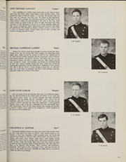 Page 165, 1968 Edition, United States Air Force Academy - Polaris Yearbook (Colorado Springs, CO) online yearbook collection