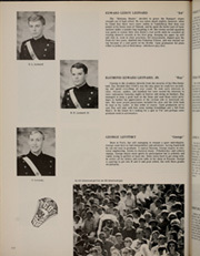 Page 166, 1968 Edition, United States Air Force Academy - Polaris Yearbook (Colorado Springs, CO) online yearbook collection