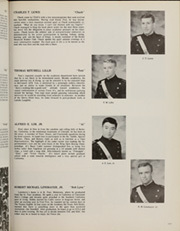 Page 167, 1968 Edition, United States Air Force Academy - Polaris Yearbook (Colorado Springs, CO) online yearbook collection