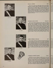Page 170, 1968 Edition, United States Air Force Academy - Polaris Yearbook (Colorado Springs, CO) online yearbook collection