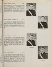 Page 177, 1968 Edition, United States Air Force Academy - Polaris Yearbook (Colorado Springs, CO) online yearbook collection