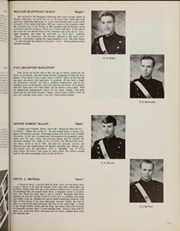 Page 179, 1968 Edition, United States Air Force Academy - Polaris Yearbook (Colorado Springs, CO) online yearbook collection