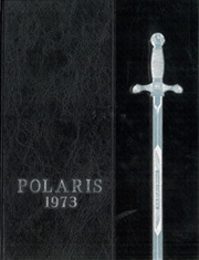 1973 Edition, United States Air Force Academy - Polaris Yearbook (Colorado Springs, CO)