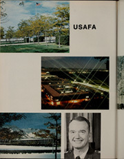 Page 10, 1974 Edition, United States Air Force Academy - Polaris Yearbook (Colorado Springs, CO) online yearbook collection