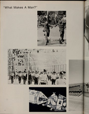 Page 16, 1974 Edition, United States Air Force Academy - Polaris Yearbook (Colorado Springs, CO) online yearbook collection