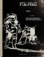 Page 5, 1974 Edition, United States Air Force Academy - Polaris Yearbook (Colorado Springs, CO) online yearbook collection