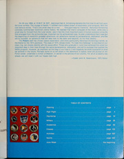Page 7, 1974 Edition, United States Air Force Academy - Polaris Yearbook (Colorado Springs, CO) online yearbook collection