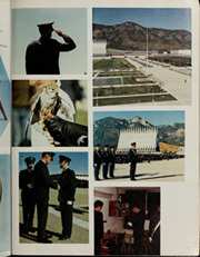 Page 9, 1974 Edition, United States Air Force Academy - Polaris Yearbook (Colorado Springs, CO) online yearbook collection
