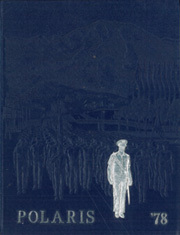 1978 Edition, United States Air Force Academy - Polaris Yearbook (Colorado Springs, CO)