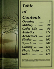 Page 3, 1981 Edition, United States Air Force Academy - Polaris Yearbook (Colorado Springs, CO) online yearbook collection