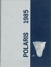 1985 Edition, United States Air Force Academy - Polaris Yearbook (Colorado Springs, CO)