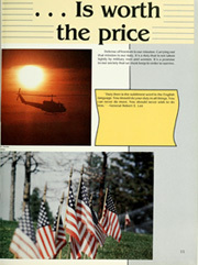 Page 15, 1987 Edition, United States Air Force Academy - Polaris Yearbook (Colorado Springs, CO) online yearbook collection