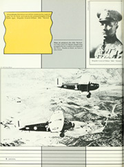 Page 8, 1987 Edition, United States Air Force Academy - Polaris Yearbook (Colorado Springs, CO) online yearbook collection