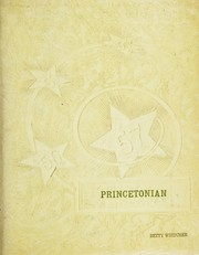 Page 1, 1957 Edition, Princeton High School - Yearbook (Princeton, KS) online yearbook collection