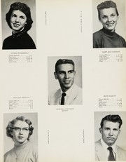 Page 11, 1957 Edition, Princeton High School - Yearbook (Princeton, KS) online yearbook collection