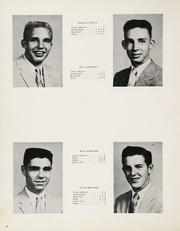 Page 12, 1957 Edition, Princeton High School - Yearbook (Princeton, KS) online yearbook collection