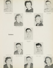 Page 17, 1957 Edition, Princeton High School - Yearbook (Princeton, KS) online yearbook collection