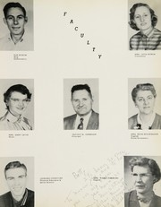 Page 9, 1957 Edition, Princeton High School - Yearbook (Princeton, KS) online yearbook collection