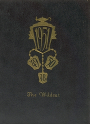 Page 1, 1951 Edition, Selden Rural High School - Wildcat Yearbook (Selden, KS) online yearbook collection