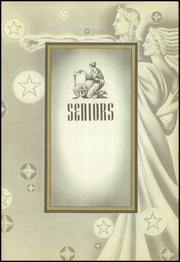 Page 11, 1951 Edition, Selden Rural High School - Wildcat Yearbook (Selden, KS) online yearbook collection