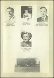 Page 9, 1951 Edition, Selden Rural High School - Wildcat Yearbook (Selden, KS) online yearbook collection