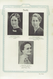 Page 15, 1936 Edition, Mineral Rural High School - Crusader Yearbook (West Mineral, KS) online yearbook collection