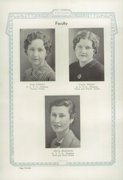 Page 16, 1936 Edition, Mineral Rural High School - Crusader Yearbook (West Mineral, KS) online yearbook collection