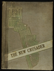 Page 1, 1950 Edition, Mineral Rural High School - Crusader Yearbook (West Mineral, KS) online yearbook collection