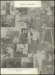 Page 11, 1955 Edition, Mineral Rural High School - Crusader Yearbook (West Mineral, KS) online yearbook collection