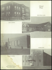 Page 6, 1955 Edition, Mineral Rural High School - Crusader Yearbook (West Mineral, KS) online yearbook collection