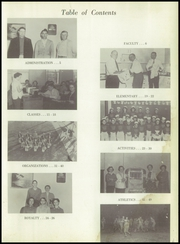 Page 7, 1955 Edition, Mineral Rural High School - Crusader Yearbook (West Mineral, KS) online yearbook collection