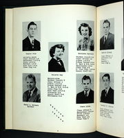 Page 10, 1949 Edition, Wilsey Rural High School - Wildcat Yearbook (Wilsey, KS) online yearbook collection