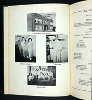 Page 6, 1949 Edition, Wilsey Rural High School - Wildcat Yearbook (Wilsey, KS) online yearbook collection