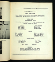 Page 7, 1949 Edition, Wilsey Rural High School - Wildcat Yearbook (Wilsey, KS) online yearbook collection