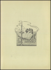 Page 3, 1947 Edition, Bronson High School - Bulldog Yearbook (Bronson, KS) online yearbook collection