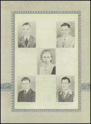 Page 7, 1947 Edition, Bronson High School - Bulldog Yearbook (Bronson, KS) online yearbook collection